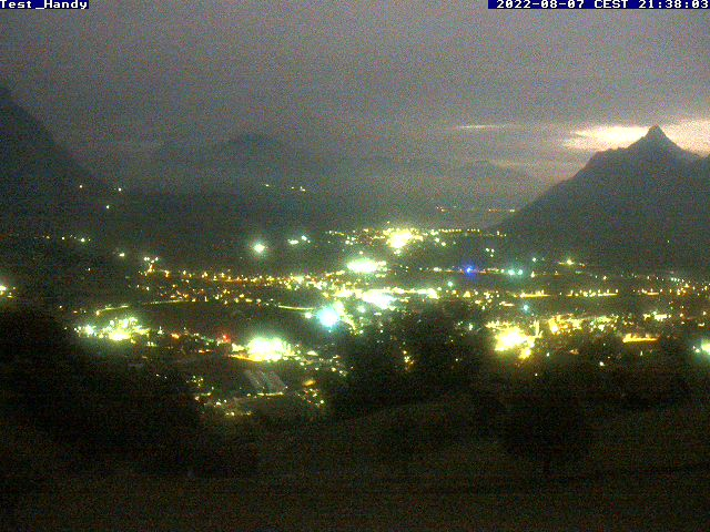 Webcams Schwyz