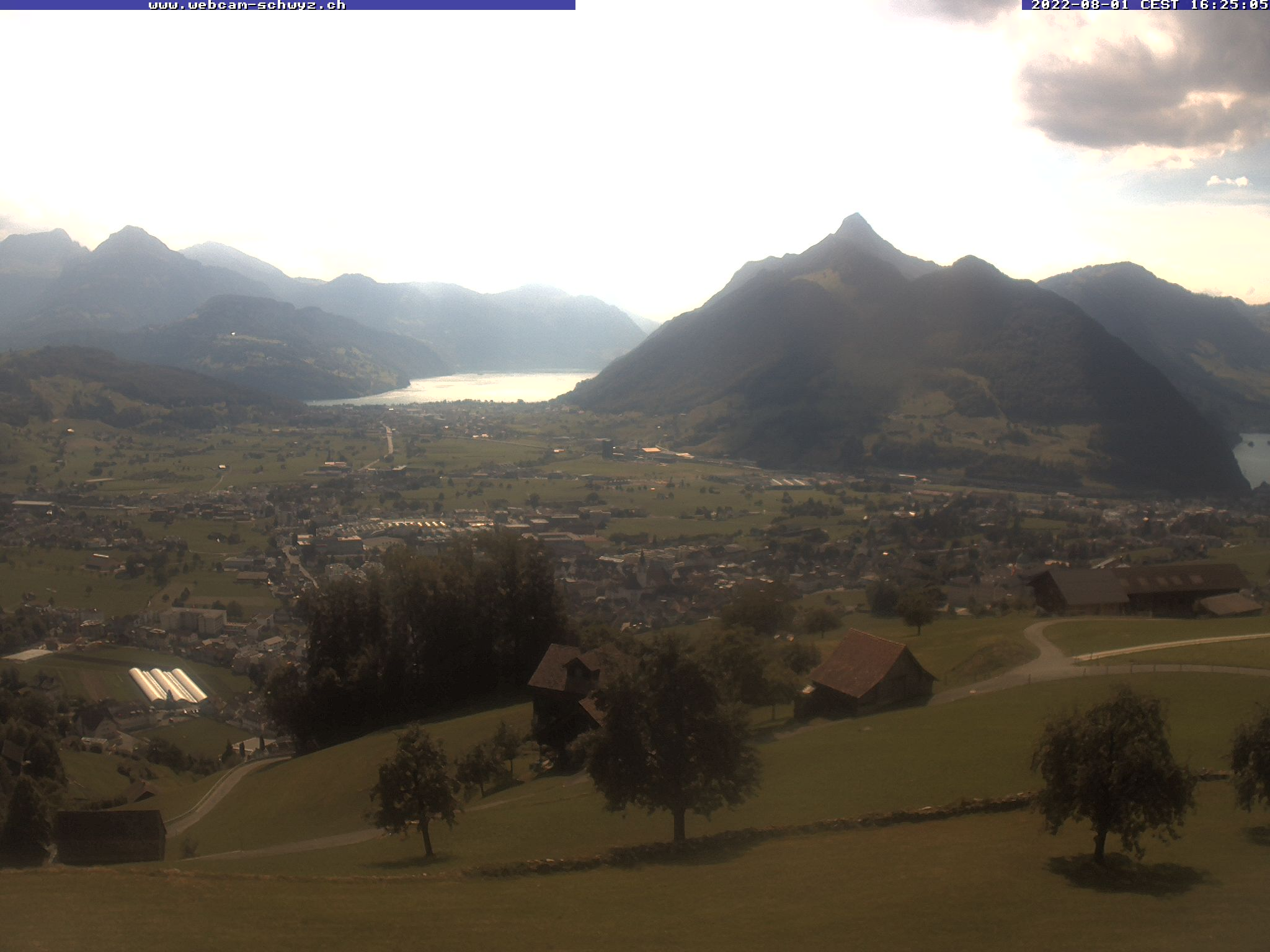 Webcam Schwyz